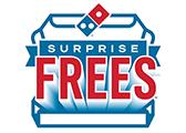 Surprise Frees Logo